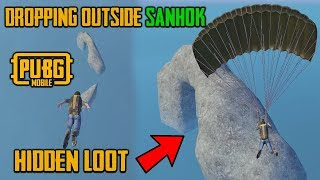 Dropping outside SANHOK Map | Chicken Dinner with random people | Voice chat fun