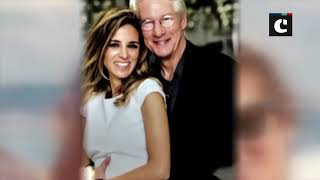 Baby on the way! Alejandra, Richard Gere confirm pregnancy