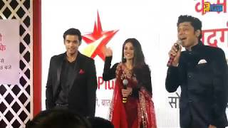 Kasautii Zindagii Kay Season 2 - Show Launch - Anurag & Prerna Aka Parth Samthaan & Erica Fernandez