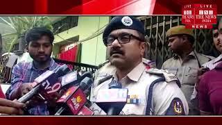 [ Hyderabad ] हैदराबाद में पति ने की पत्नी की हत्या, हुआ फरार / THE NEWS INDIA