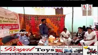 New Rahemat Nagar B Circle Ke Anganwadi Teachers Ne Nutrition Food Program Munaqid Kiya