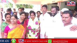ELECTION COMMISSION ANNOUNCED DATE BELLAMPALLI MUNICIPAL CHAIRMAN ELECTIONS