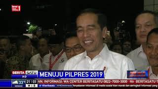 Jokowi Tidak Persoalkan Kelompok Ulama Dukung Prabowo-Sandi