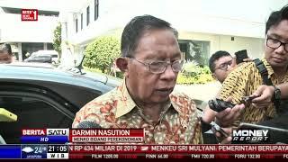 Neraca Perdagangan Indonesia Defisit US$ 1,02 Miliar