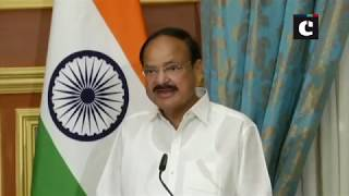 MoUs signed are a move in creating modern framework enhancing relations with Malta: Venkaiah Naidu