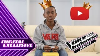 Trending di Youtube, Ini Kata Hendrik! | COMMENT BOX #2 | The Voice Kids Indonesia S3 GTV 2018