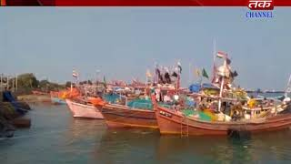 OKHA : 3 BOATS DIED IN WATER LAST 3 DAYS