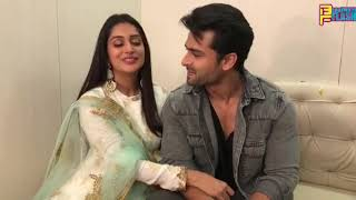 Bigg Boss 12 Contestant Dipika Kakar Ibrahim Emotional Moment With Husband Shoaib Ibrahim