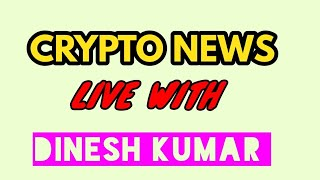 CRYPTO NEWS #191 || LG UPLUS, BINANCE, CRYPTO JACKING, GEMINI EXCHANGE || MONEY GROWTH