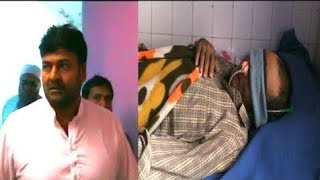 AYUB KHAN | Continues His Social Work | Help Cancer Patients Family Members - DT News