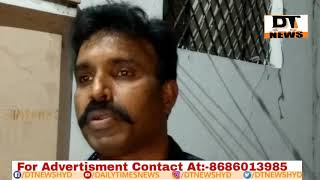 Ghouse Khan | Police Officer of Asif Nagar | Booked By ACB | Recently His Video Of Rowdism Get Viral