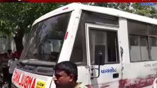 Keshod+Jetpur : Two Women Died     in Accident At Sondarda Bypass