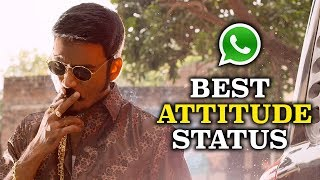 Whatsapp Best Attitude Status - 2018 Whatsapp Video Status - Bhavani HD Movies
