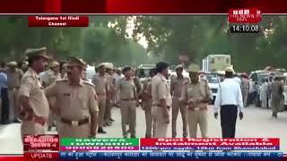 [ Varanasi ] प्रधानमंत्री नरेंद्र मोदी अपने 68 वें जन्मदिन के  मौके पर आज शाम वाराणसी पहुंचे