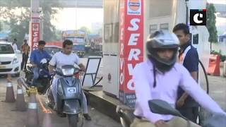 Fuel price hike: Petrol threatens to touch Rs 90 mark in Mumbai