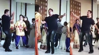 Salman Khan Dances With Specially Abled Kids Will Melt Your Heart