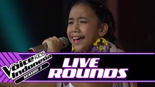 """Laura """"Tell Me You Love Me"""" 