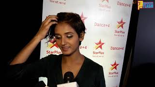 Shakti Mohan Exclusive Interview - Dance Plus+ 4 Show Launch - Star Plus