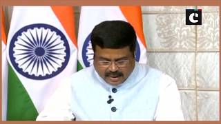 Indo-Bangladesh Friendship Pipeline concrete deliverable of our joint efforts: Dharmendra Pradhan