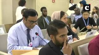 "Political activist, Hidayatullah Bhutto asks UN to ""protect rights of Sindhi people"""