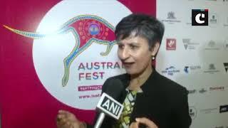 "Six-month long ""Australia Fest' kicks off in India"