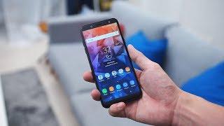 Seri A kok begini... Review Samsung Galaxy A6.