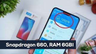 Rp4.299 JUTA! Unboxing Vivo V9 RAM 6GB!!!