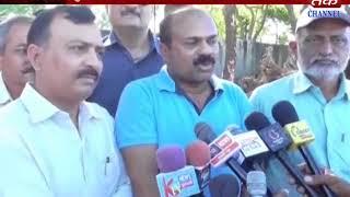 Keshod : Diesel Bhatti Shade Costing As Leas At Muktidham