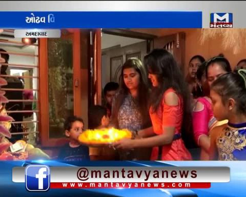 Ahmedabad: Ganpati Celebration in Odhav by Gajjar Family