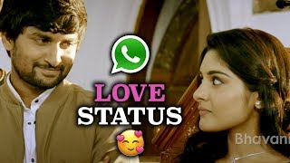 Whatsapp Love Status - 2018 Whatsapp Video Status - Bhavani HD Movies
