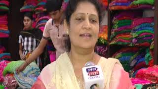 Bandhani Special Story by Abtak Channel