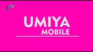 Umiya Mobile Special Covrage by Abtak Channel