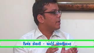 Special debat on Real Estate Cost Management  - Vraj Finance