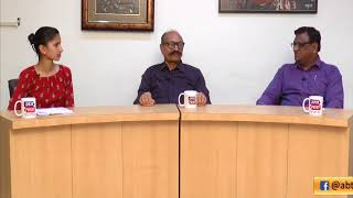 Special Debate With  Dr . Anil Kane  | Abtak Chai pe Charcha