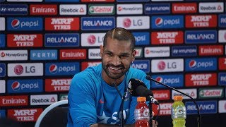 My form was great, I was just not getting runs - Shikhar Dhawan