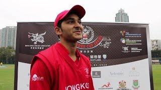 Indian players got anxious when we were 170 for 0 - Anshuman Rath