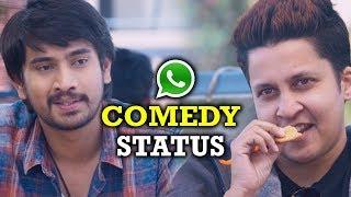 Whatsapp Comedy Status - 2018 Whatsapp Video Status - Bhavani HD Movies