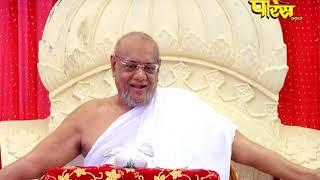 PP. Srimad Vijayratn Sunder Surishwar Ji | Ep -36