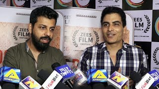 ZEE5 Short Film DIBAARA SPECIAL SCREENING | Manav Kaul
