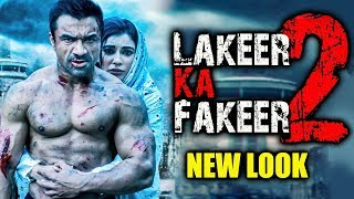 Lakeer Ka Fakeer 2 New Dashing Look | Ajaz Khan In SUPER HOT Avatar