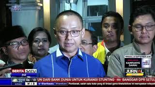 Sekjen Koalisi Indonesia Adil Makmur Bocorkan Nama-Nama Tim Kampanye Prabowo-Sandi