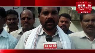 [ Chhattisgarh ] छत्तीसगढ़ में डॉक्टर भीमराव अंबेडकर जी के प्रतिमा का अनावरण भब्य समारोह आयोजित किया