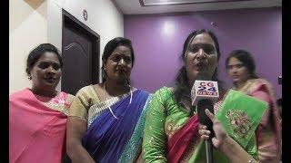 मंत्री राजेश मूणत का तीज मिलन - हजारों महिलाएं हुईं शामिल