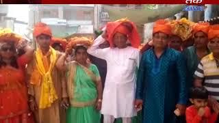 Dwarka : Shivganga Chaeritrable Trust Celebration 45st Anniversary