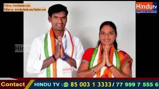 PEDDAPALLI jilla manthani lo elections pracharam//HINDUTV LIVE//