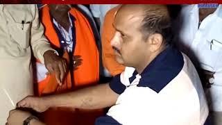 Hadavad : Shiksha Jyot & Shiksha Dhavaj Arohan Organized At Vakaner