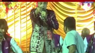Bodeli : Ursh Celebrated  At Gebansah Pir Dargah
