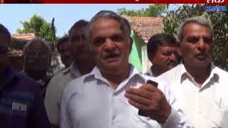 Keshod : Development Work Started By Dharashbay   At Mangrol Seriyaj Village