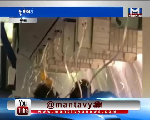 Passengers faced problem due to the carelessness of Jet Airways