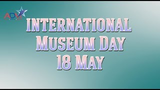 International Museum Day 2018 Special Covrage by Abtak Channel